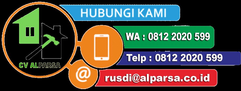 Hubungi Kami untuk informasi lebih lanjut
