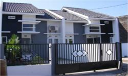 Install Pagar Rumah
