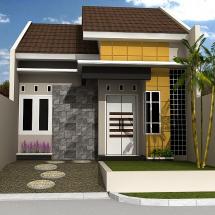 rumah minimalis lebar 6 meter 01