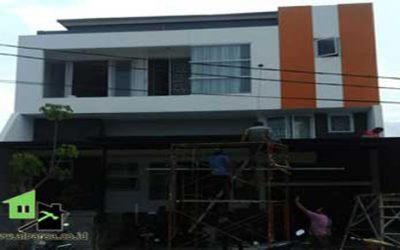 Renovasi Rumah di Simprug, Lippo Cikarang
