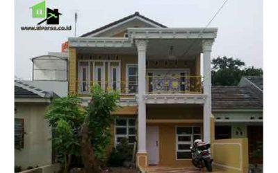 Renovasi Rumah di Mustika Jaya Bekasi