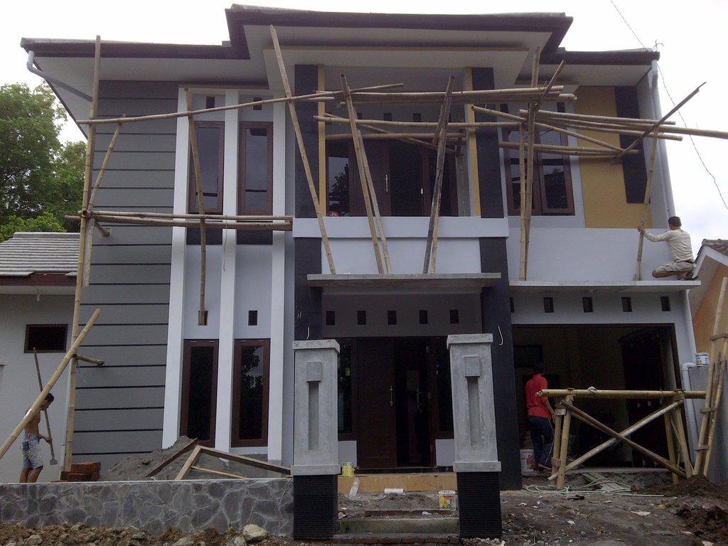 Jasa Renovasi Rumah di Cikarang