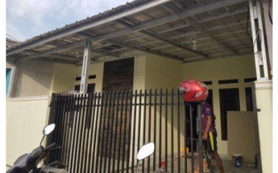 Bangun Rumah Minimalis di Perum Taman Raya Bekasi